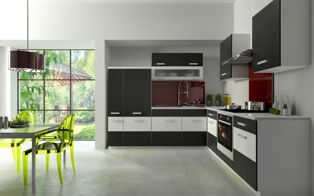 Billige Küchenzeilen in Top Design
