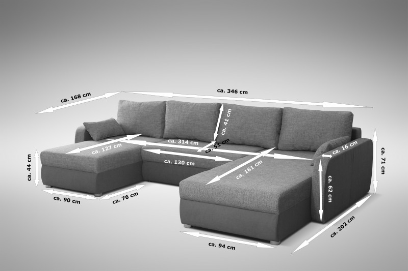 diese woche besonders stark ecksofa helsinki blog. Black Bedroom Furniture Sets. Home Design Ideas