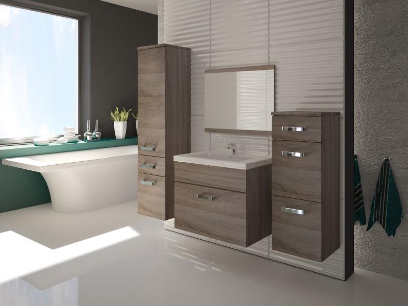 Ihr neuer und stilvoller Waschbeckenunterschrank