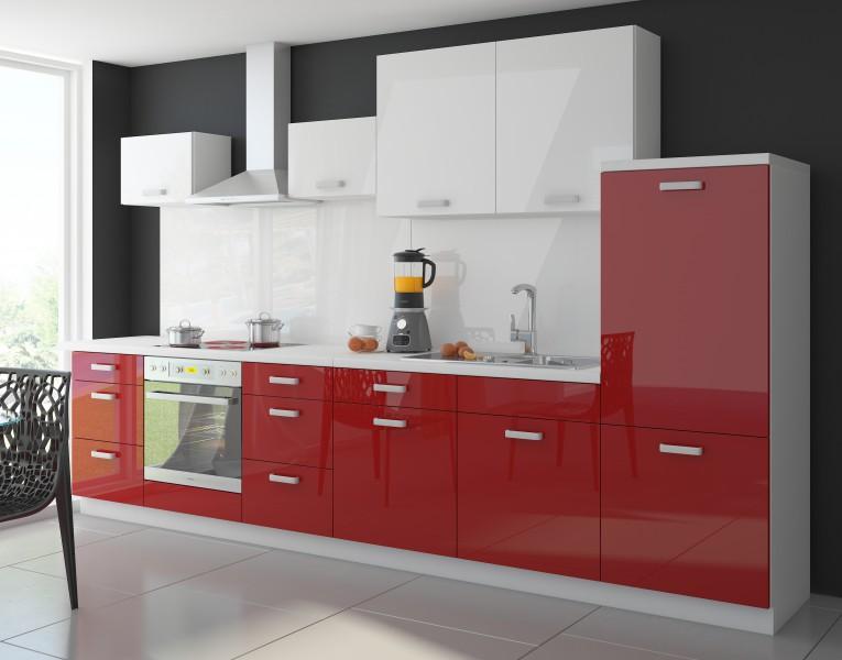 Wir haben, was Sie suchen: Ihre neue Komplettküche