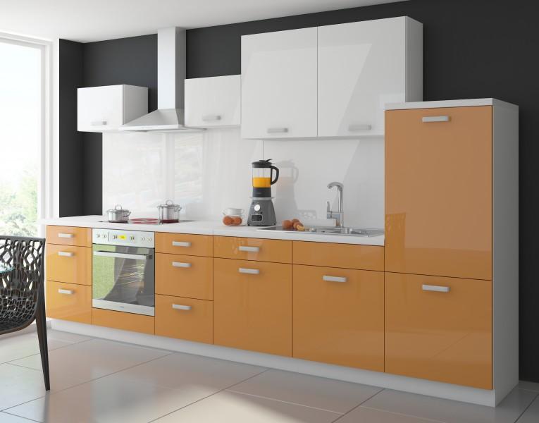 Entdecken Sie günstige Singleküchen in top Designs