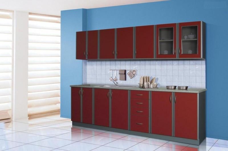 Die Komplette Küchenzeile: Einheitlicher Look für Ihre Küche