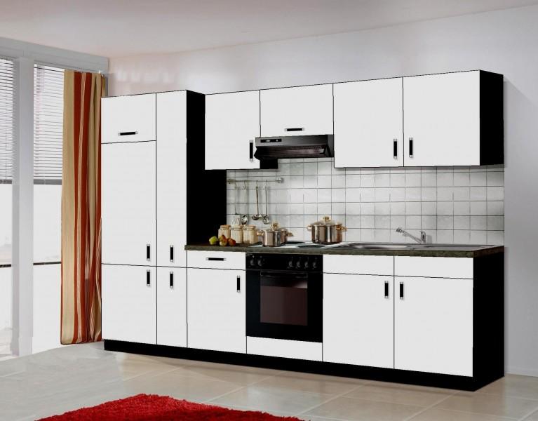 Komplette Küchenzeilen – komplett günstige Preise