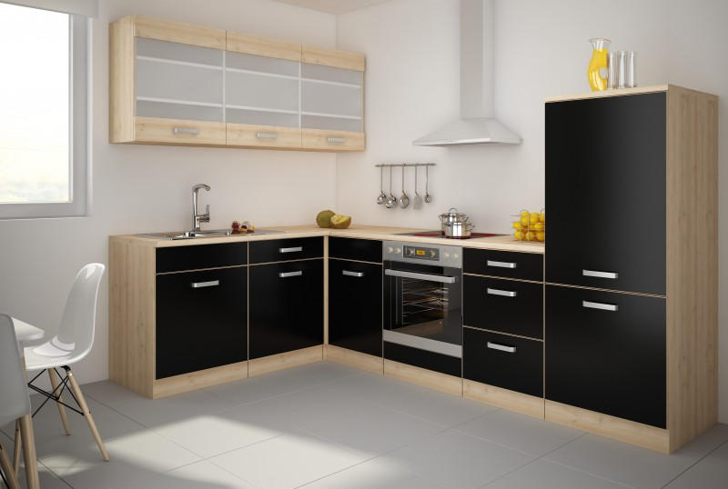 Hier finden Sie Ihre neue preiswerte Küche