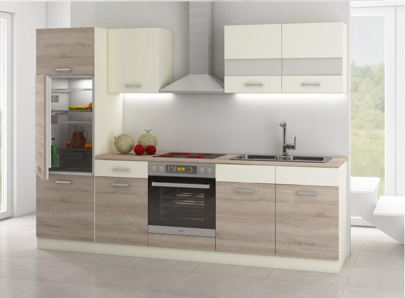 Ein Mini Küchenblock für den großen Kochspaß