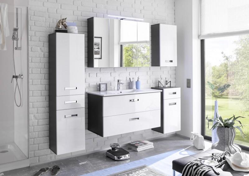 Frische Badezimmer-Ideen für Ihre private Oase